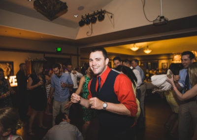 Bend Event Sound Wedding Dance Party